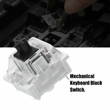 10PCS Mechanical Keyboard Switch Plate Mounted Replacement for Gateron Cherry MX