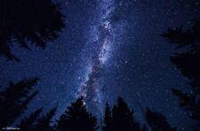 MILKY WAY - GALAXY POSTER 22x34 - STARS UNIVERSE 15698