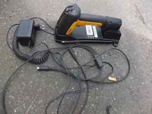 Datalogic Power Scan Barcodescanner