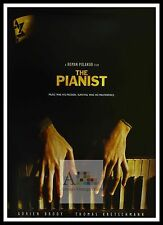 The Pianist 2  Poster Greatest Movies Classic & Vintage Films