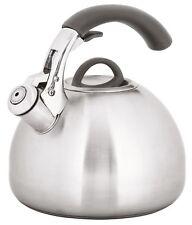 Avanti Varase 2.5L Tea and Whistling Kettle