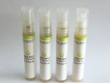 4 Juice Beauty Green Apple Organic Solution AGE DEFY SERUM  .25 oz  4 Pack NEW