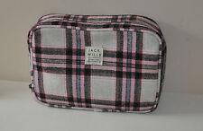 New Jack Wills Wash Bag (Travel / Make Up Bag)