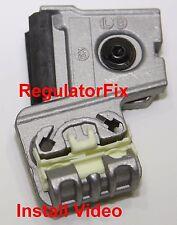 VW Jetta 4 Bora Golf 4 Window Regulator Repair METAL Clip Holder - Front Left B