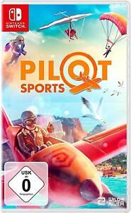 Pilot Sports [Nintendo - Switch] NEU & OVP