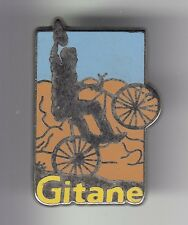RARE PINS PIN'S .. VELO CYCLISME CYCLING CYCLO CROSS VTT VTC TEAM GITANE ~C7