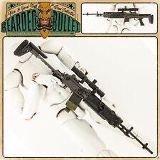 1/6 M14 EBR (long barrel) / modern firearms collection / HOT TOYS