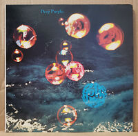 Deep Purple: Who Do We Think We Are [Vinyl Record LP]