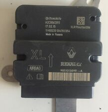 REPARATION Calculateur d'air bag Renault Clio 4 - Continental
