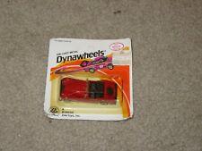 Zee Toys Dyna Wheels D69 Morgan Plus 8 Dynawheels 1:64 Scale MOC
