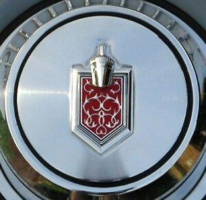 GM Wheel Covers_Emblems Chevrolet Monte Carlo 1981 NOS