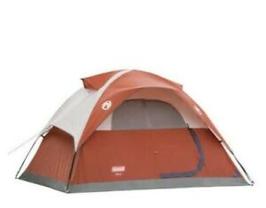 Coleman Rosewood 4 PERSON tent