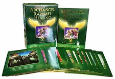 Angel Tarot Cards Deck Doreen Virtue & Radleigh Valentine Psychic Oracle Mary