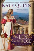 Lion and the Rose, Paperback by Quinn, Kate, Brand New, Free P&P in the UK