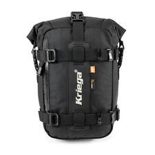Kriega Waterproof Universal Motorcycle Hatchbag US-5 DRYPACK