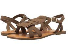 Lote: Ralph Lauren Girl's Sandalia Talla UK13 EU 31 RRP £ 89