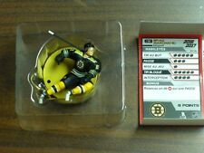 brad marchand boston bruins  2.5 inch  2016-17 imports dragon gold 1 of 875.