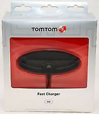 Genuine TomTom Go 520 720 920 530 730 930 Fast Chargeur Docking Bay NEUF