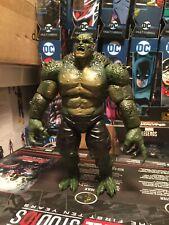 Marvel Legends Avengers Gamerverse Abomination BAF COMPLETE Ms Marvel & Ironman