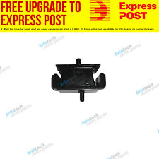 2010 For Mazda Bt50 2.5 litre WLAT Auto & Manual Front Engine Mount