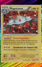 Magnézone Holo - XY8:Impulsion Turbo - 54/162 - Carte Pokemon Neuve Française