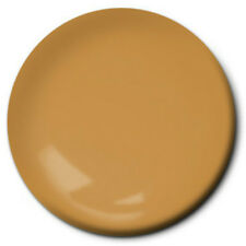 Wood colored Enamel   (1/2 oz)  >>We combine shipping<< Model Master 1735