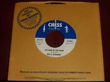 "BILLY STEWART ""Sitting In The Park"" Chess CH-125"