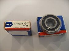 6202-2RS  JEM  SKF premium bearing, electric motor quality