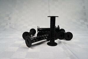 spolette film 120/220 - plastic spool (x10 pezzi/pieces)