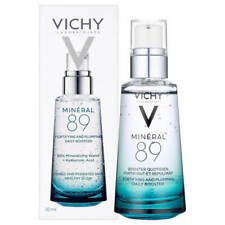 VICHY Minéral 89 Booster quotidien fortifiant et repulpant 50 ml /U23