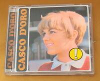 CATERINA CASELLI - CASCO D'ORO - 1966 CGD - OTTIMO CD [AE-128]