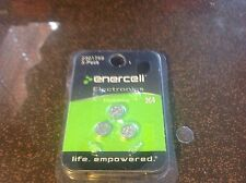 Enercell 3-Pack Silver-Oxide 364 Batteries, 2301759
