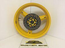 CERCHIO POSTERIORE SUZUKI GSX-R 600-750 2001-2003 / REAR WHEEL GSXR 01-03