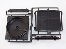 Pocher 1:8 Kühlung Set K79 Volvo F12 Intercooler 79-17 A7