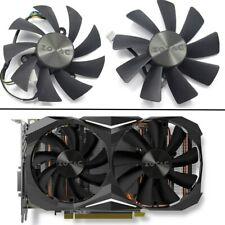 Cooler Fan For ZOTAC GTX 1060 1070 1080 Ti MINI GA92S2H 100MM GAA8S2H GAA8S2U
