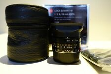 Leica M28mm f2.8