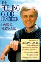 The Feeling Good Handbook (Plume) by David D. Burns