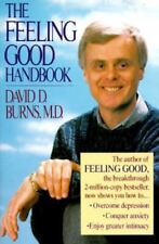 The Feeling Good Handbook (Plume), David D. Burns, 0452261740, Book, Acceptable