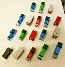 Thomas The Train 18 MINI TRAIN CARS CAKE TOPPER FIGURES LOT
