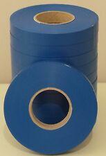 Boîte (10) ruban bleu pour max tapener usine à lier