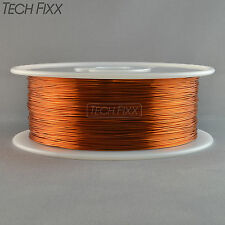 Magnet Wire 21 Gauge Enameled Copper 1385 Feet Coil & Motor Winding Essex 200C