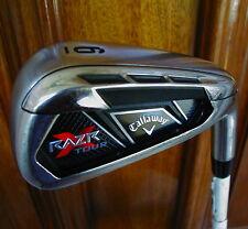 NICE Callaway RAZR X TOUR single 6 iron golf club Steel S-300