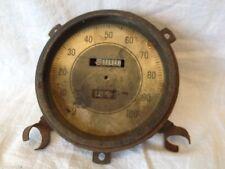 Studebaker  speedometer.  used.   Item:  3238