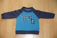 Jacke Mädchenjacke Jungenjacke Strickjacke Gr. 74 Markenware von MEXX