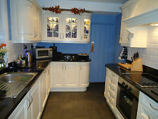 3 x lengths of Premium granite worktops. supplied & fitted from £1354