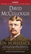 Mornings on Horseback : The Story of an Extraordinary Faimly, a Vanished Way of