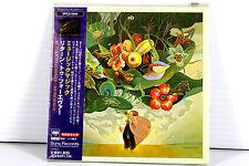 RETURN TO FOREVER: MUSIC MAGIC ~ JAPAN MINI LP CD, ORIGINAL, ULTRA RARE, OOP