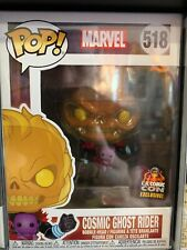 Funko POP Marvel Cosmic Ghost Rider LACC EXCLUSIVE HTF HOT TOPIC VAULTED RARE