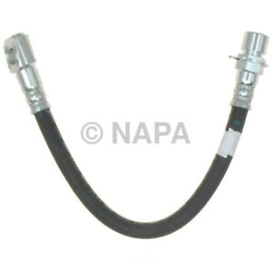 Brake Hydraulic Hose-4WD NAPA/ULTRA PREMIUM BRAKE PARTS-UP 381065