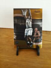 1998-99 Bowman's Best Antoine Walker #90